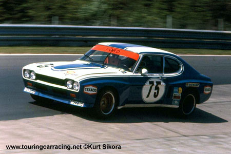 Racing In Car >> Pictures - 1973 Nürburgring 1000 km