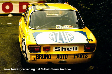 pictures 1974 spa 24h