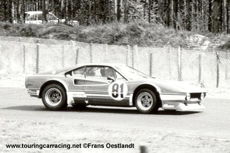 Pictures 1978 Zolder Bekers Van Belgi 235