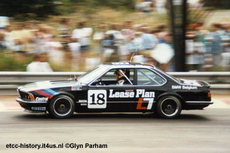Pictures 1986 Spa 24h