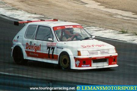 Pictures 1990 Dijon Ftcc