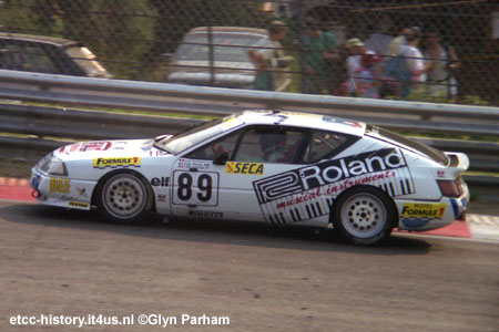 Pictures 1990 Spa 24h