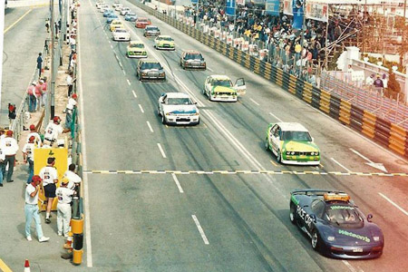 Pictures 1991 Macau Guia Race