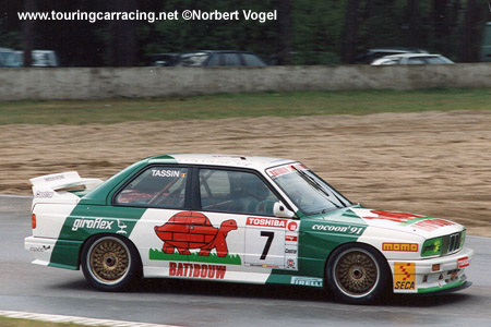Pictures - 1991 Zolder New Race Festival