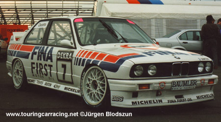Racing In Car >> Pictures - 1992 Wunstorf